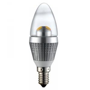Energiansäästölamppuja kannattaa suosia tavallisten hehkulamppujen sijaan (kuva: Ledlightningsolutions CC-BY-SA)